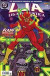 Cover for Liga da Justiça (Panini Brasil, 2002 series) #19