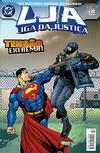 Cover for Liga da Justiça (Panini Brasil, 2002 series) #22