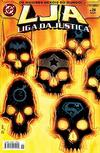 Cover for Liga da Justiça (Panini Brasil, 2002 series) #26