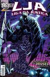 Cover for Liga da Justiça (Panini Brasil, 2002 series) #37