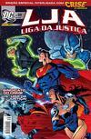 Cover for Liga da Justiça (Panini Brasil, 2002 series) #39