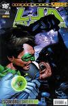 Cover for Liga da Justiça (Panini Brasil, 2002 series) #53