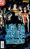 Cover for Liga da Justiça: O Desenho da TV (Panini Brasil, 2003 series) #2