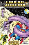 Cover for Liga da Justiça: O Desenho da TV (Panini Brasil, 2003 series) #8