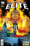 Cover for Liga da Justiça Elite (Panini Brasil, 2006 series) #3