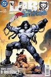 Cover for Lobo Sem Limites (Panini Brasil, 2004 series) #2