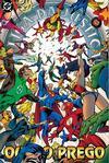 Cover for Liga da Justiça: Outro Prego (Panini Brasil, 2005 series) #3