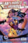 Cover for Os Melhores do Mundo (Panini Brasil, 2007 series) #1