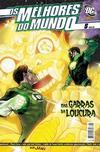 Cover for Os Melhores do Mundo (Panini Brasil, 2007 series) #5