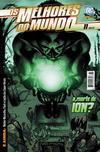 Cover for Os Melhores do Mundo (Panini Brasil, 2007 series) #11