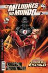 Cover for Os Melhores do Mundo (Panini Brasil, 2007 series) #14