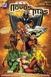 Cover for Novos Titãs (Panini Brasil, 2004 series) #1