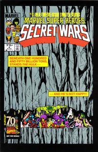 Cover Thumbnail for Hasbro / Secret Wars (Marvel, 2009 series) #4