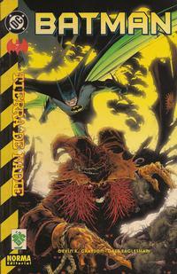 Cover Thumbnail for Batman (NORMA Editorial, 2000 series) #7