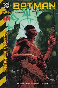 Cover Thumbnail for Batman (NORMA Editorial, 2000 series) #10