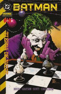 Cover Thumbnail for Batman (NORMA Editorial, 2000 series) #24