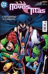 Cover for Novos Titãs (Panini Brasil, 2004 series) #11