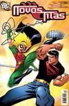 Cover for Novos Titãs (Panini Brasil, 2004 series) #13