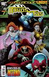 Cover for Novos Titãs (Panini Brasil, 2004 series) #32