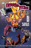 Cover for Novos Titãs (Panini Brasil, 2004 series) #36