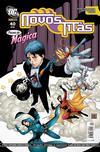 Cover for Novos Titãs (Panini Brasil, 2004 series) #40