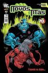 Cover for Novos Titãs (Panini Brasil, 2004 series) #43