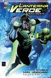 Cover for Lanterna Verde: Renascimento (Panini Brasil, 2007 series)