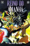 Cover for Reino do Amanhã (Panini Brasil, 2004 series)