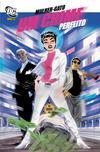 Cover for Mulher-Gato: Um Crime Perfeito (Panini Brasil, 2008 series)