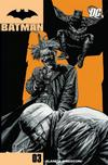 Cover for Batman (Planeta DeAgostini, 2006 series) #3