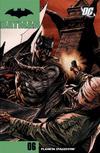 Cover for Batman (Planeta DeAgostini, 2006 series) #6