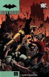Cover for Batman (Planeta DeAgostini, 2006 series) #9