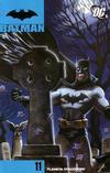 Cover for Batman (Planeta DeAgostini, 2006 series) #11