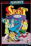 Cover for Will Eisner's The Spirit Archives (DC, 2000 series) #26