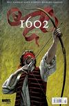 Cover for 1602 [Minissérie] (Panini Brasil, 2004 series) #2