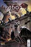 Cover for 1602 [Minissérie] (Panini Brasil, 2004 series) #3