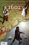 Cover for 1602 [Minissérie] (Panini Brasil, 2004 series) #4