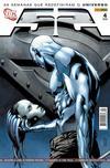 Cover for 52 (Panini Brasil, 2007 series) #4