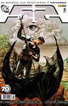 Cover for 52 (Panini Brasil, 2007 series) #8