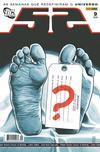 Cover for 52 (Panini Brasil, 2007 series) #9