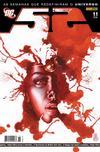 Cover for 52 (Panini Brasil, 2007 series) #11