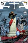 Cover for 52 (Panini Brasil, 2007 series) #13