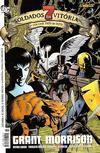 Cover for 7 Soldados da Vitória (Panini Brasil, 2007 series) #3
