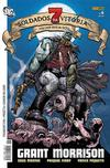 Cover for 7 Soldados da Vitória (Panini Brasil, 2007 series) #6