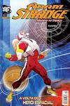 Cover for Adam Strange: Mistério No Espaço (Panini Brasil, 2006 series) #1