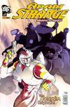 Cover for Adam Strange: Mistério No Espaço (Panini Brasil, 2006 series) #2