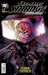 Cover for Adam Strange: Mistério No Espaço (Panini Brasil, 2006 series) #3