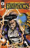 Cover for Revelations (Dark Horse, 1995 series) #1