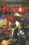 Cover Thumbnail for Black Terror (2008 series) #6 [Alex Ross Cover]