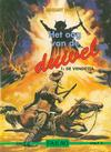Cover for Collectie Colt (Talent, 1990 series) #2